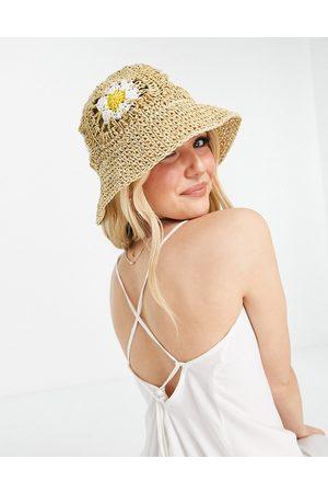 Influence Cami beach dress-White