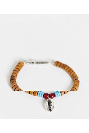 Classics 77 Bracelets - Beaded shell bracelet in multi