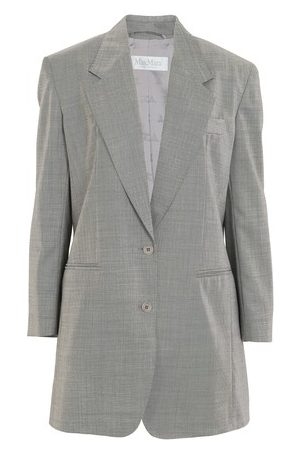 Max Mara Women Blazers - Guelfo jacket