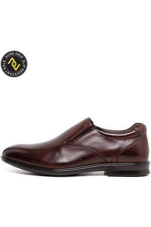Colorado Denim Men Loafers - C Pete Cf Chestnut Shoes Mens Shoes Dress Flat Shoes