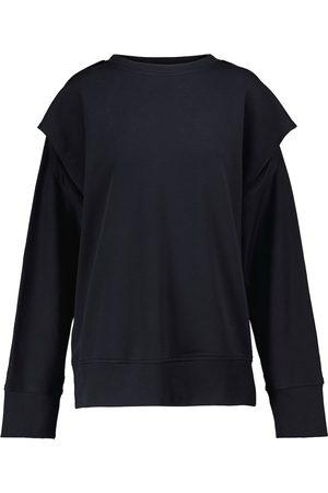 Dorothee Schumacher Casual Coolness cotton sweatshirt