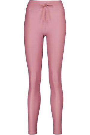 The Upside Solid Yoga leggings