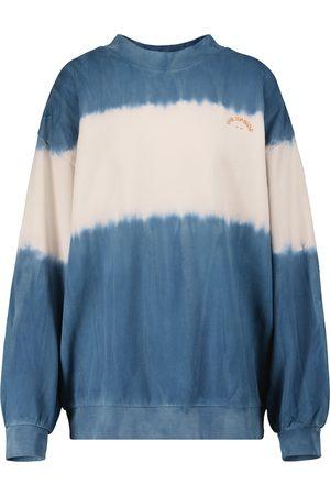 The Upside Aurelie cotton sweatshirt
