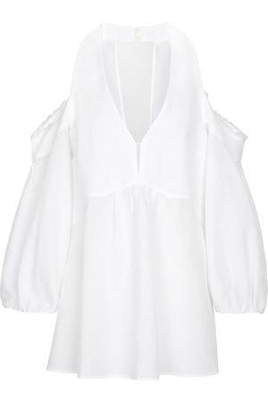 Dorothee Schumacher Women Blouses - High Summer convertible blouse