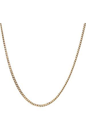 MIANSAI 3mm Cuban Chain Necklace