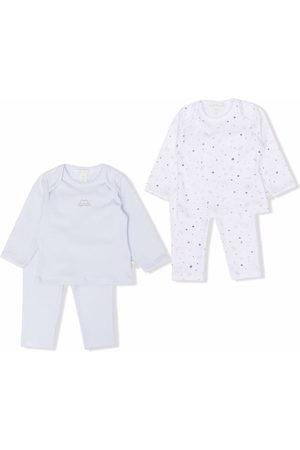 MARIE CHANTAL Pyjamas - Two-piece cotton pajama set