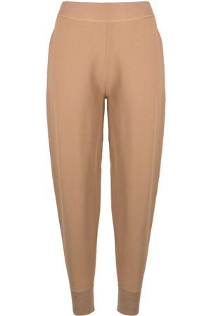 Stella McCartney Women Joggers - Cropped track pants