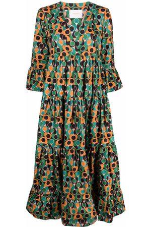 La DoubleJ Jennifer Jane maxi dress