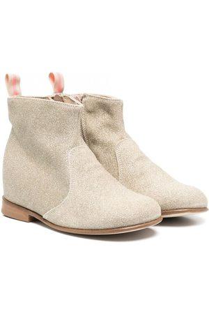 PèPè Tate ankle boots