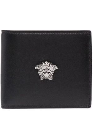 VERSACE Medusa Head bi-fold wallet