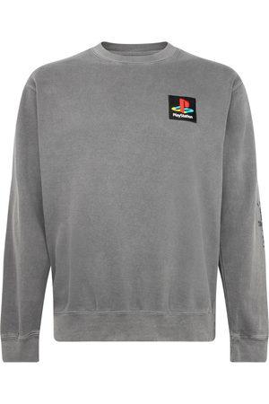 Travis Scott Astroworld X Playstation PS crewneck sweatshirt