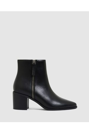 Ravella Women Ankle Boots - Savanna - Ankle Boots Savanna