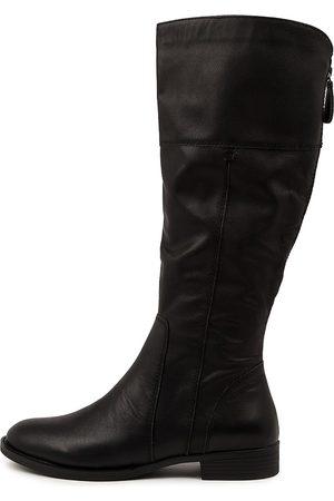 Django & Juliette Prago Dj Boots Womens Shoes Casual Long Boots