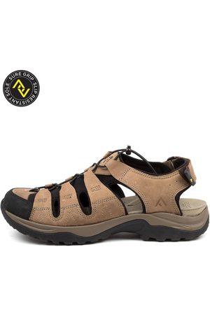 Colorado Denim Men Sandals - Jaws Cf Stone Sandals Mens Shoes Casual Sandals Flat Sandals