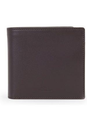 A.P.C. London wallet