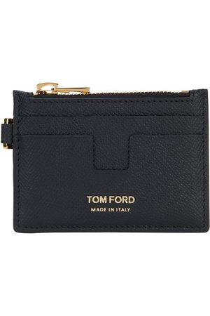 Tom Ford Men Wallets - Card holder with handle