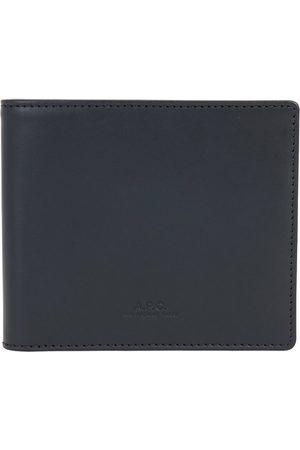 A.P.C. Men Wallets - Aly wallet