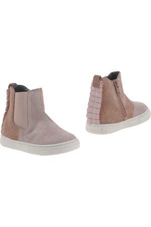 Hogan Ankle boots