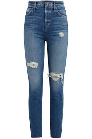 Joes Jeans The Raine High-Rise Jeans