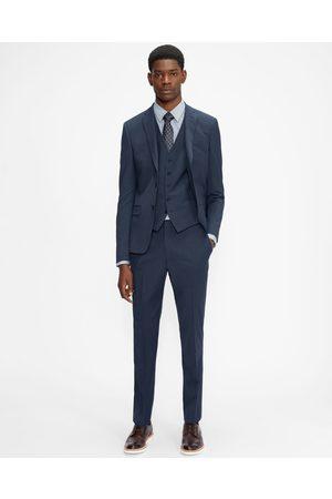 Ted Baker Men Waistcoats - Slim Fit Plain Suit Waistcoat