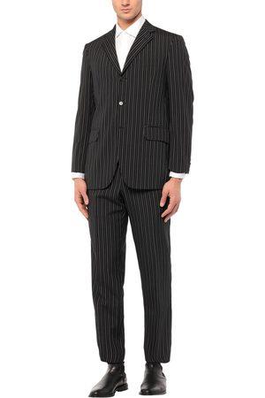 BURNETT Suits