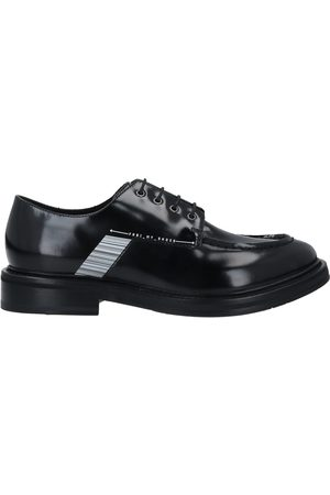 Fabi Women Heels - Lace-up shoes