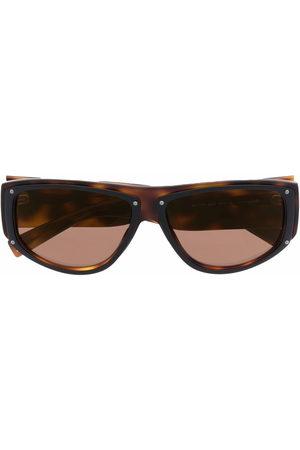 Givenchy Sunglasses - Tortoiseshell cat-eye sunglasses