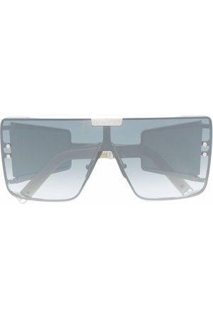 Balmain Boys Sunglasses - Wonder Boy oversized-frame sunglasses