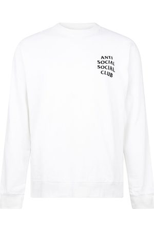 ANTI SOCIAL SOCIAL CLUB Cherry Blossom crew-neck sweatshirt