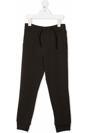 Emporio Armani Boys Joggers - Drawstring track pants