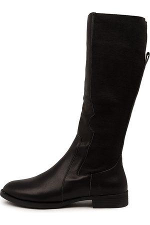 Django & Juliette Peachest Dj Boots Womens Shoes Casual Long Boots