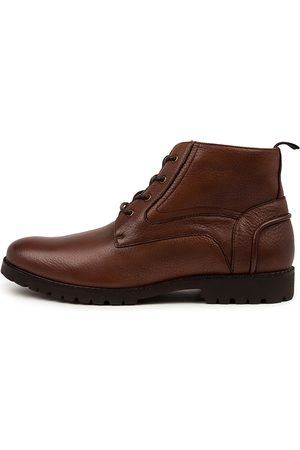 Julius Marlow Obliged Jm Redwood Boots Mens Shoes Casual Ankle Boots