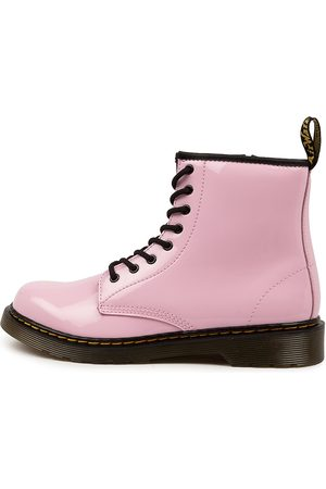 Dr. Martens 1460 Juniors Lace Boot Dm Boots Girls Shoes Casual Ankle Boots