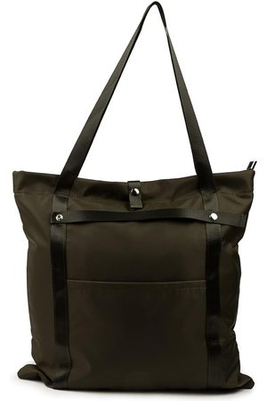 Django & Juliette Women Tote Bags - Danish Dj Khaki Bags Womens Shoes Casual Tote Bags
