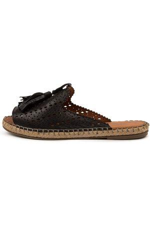 Diana Ferrari Women Sandals - Pollys Df Sandals Womens Shoes Casual Sandals Flat Sandals