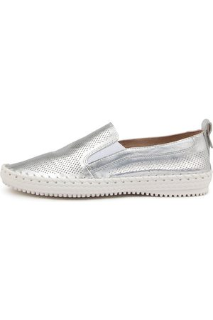 SUPERSOFT Wisteria Su Sole Shoes Womens Shoes Casual Flat Shoes