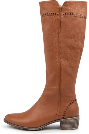 Top end Women Knee High Boots - Jaci To Scotch Boots Womens Shoes Casual Long Boots