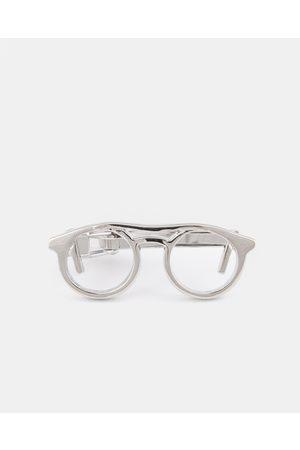 RUMI Men Neckties - The Specs Tie Bar - Tie Bars The Specs Tie Bar