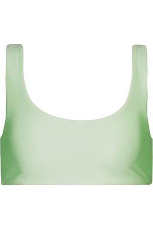 Jade Swim Women Bikinis - Rounded Edges bikini top