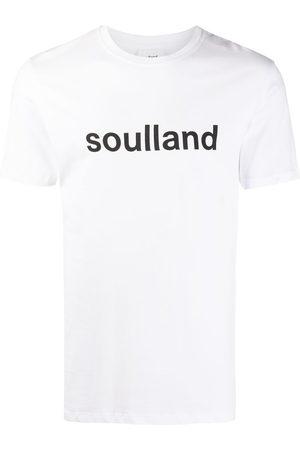 Soulland Short Sleeve - Chuck T-shirt