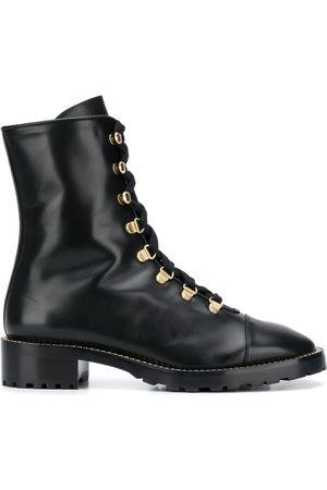 Stuart Weitzman Women Lace-up Boots - Kolbie lace-up boots