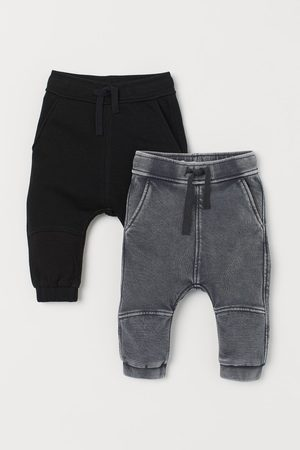 H&M 2-pack Track Pants