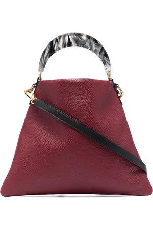 Marni Women Tote Bags - Leather tote bag