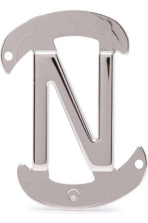 Salvatore Ferragamo Men Belts - N interchangeable buckle