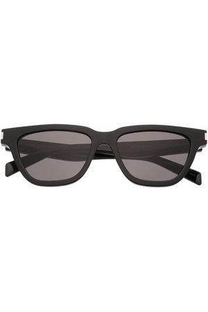 Saint Laurent Sunglasses - Square-frame tinted sunglasses