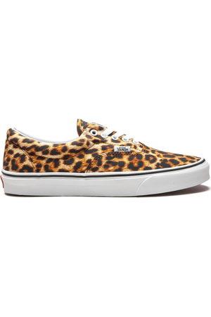 Vans Men Sneakers - Era leopard low-top sneakers