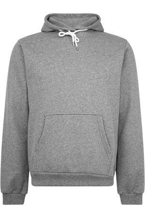JOHN ELLIOTT Men Hoodies - Beach drawstring hoodie