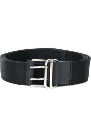 Givenchy Men Belts - Logo printed belt