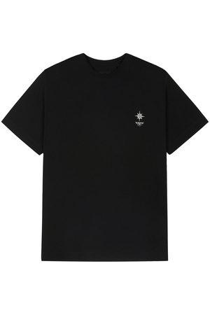 Givenchy Logo-print crew-neck T-shirt