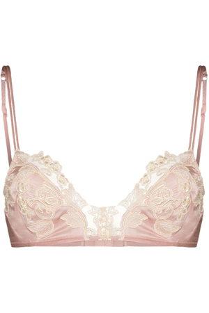La Perla Women Bras - Maison lace-embellished bra